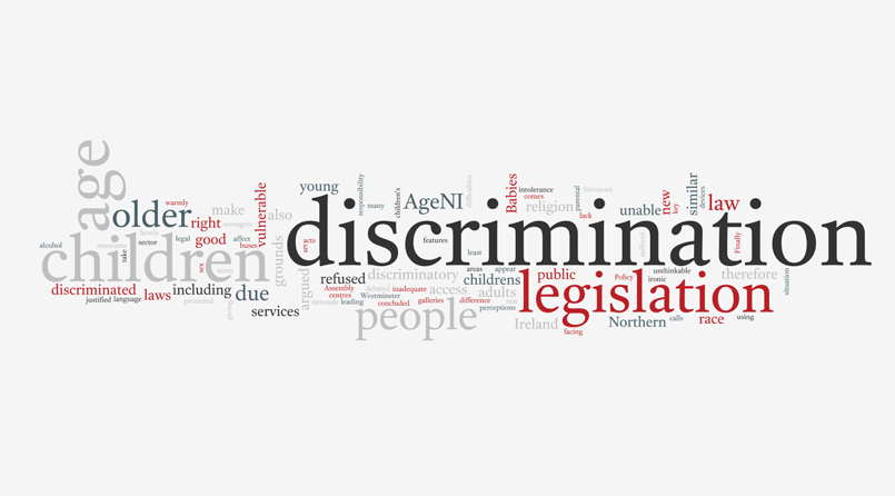 discrimination and the legal process Employment law: legal process for a discrimination complaint the purpose of this assignment is two-fold: (1) analyze a scenario in which an employee wishes to file a.