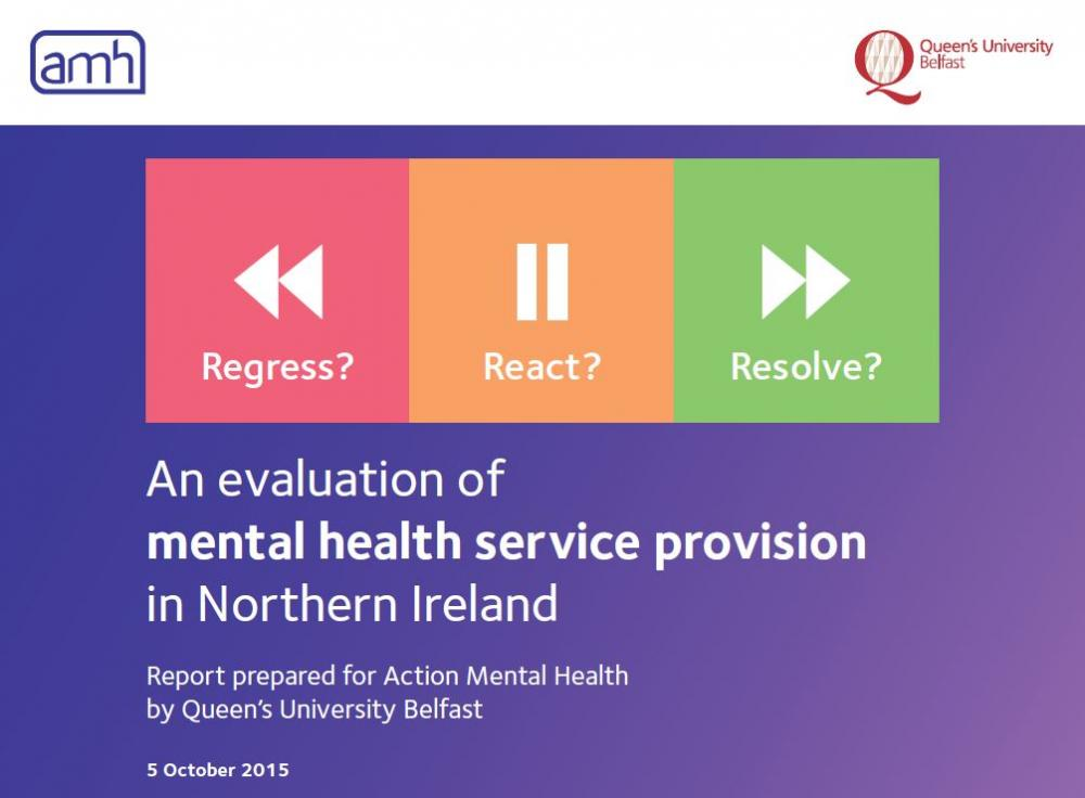 mental health promotion in ireland Mental health and illness in northern ireland (1): overview – related  tyc  highlighted the need to focus on promoting mental health and.