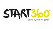 New Start 360 logo