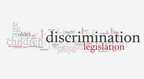 New age discrimination laws