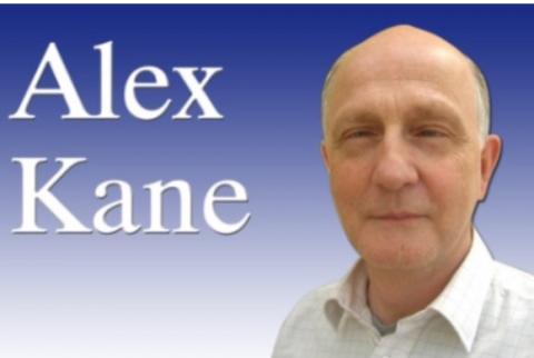 Alex Kane