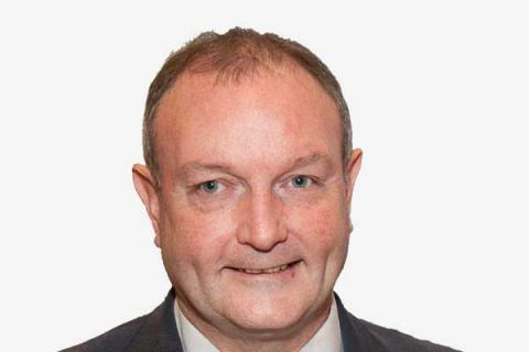 Bob Stronge, Chief Executive Advice NI