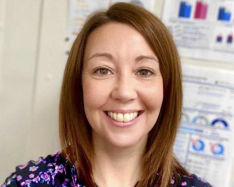 Dr Donna Kernaghan