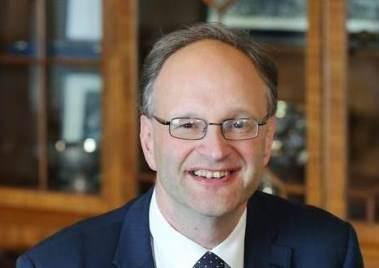 Education Minister Peter Weir