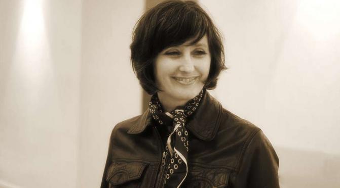 Ali FitzGibbon, director Young at Art