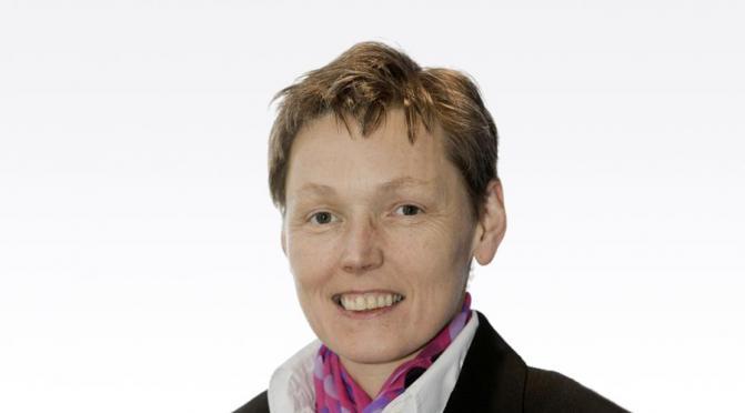 Eileen Mullan