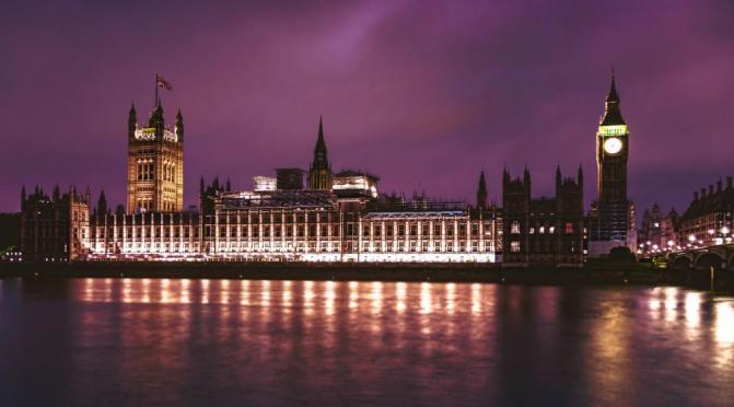 Westminster is crucial to supporting the charity sector (Photo by Deniz Fuchidzhiev on Unsplash)