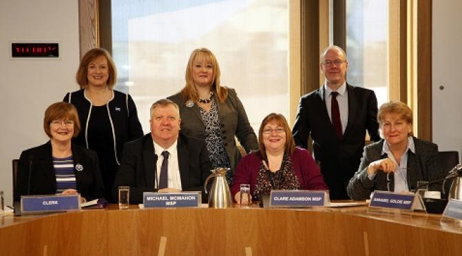 Scottish Welfare Reform Committee